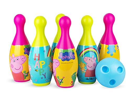 Peppa pig Bowling Set Fo Kids
