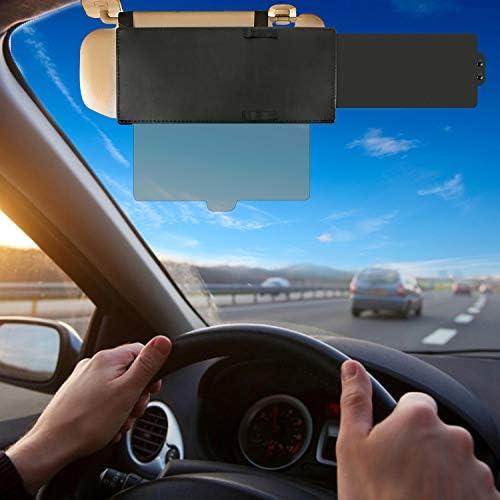 FILBA Car Visor Sunshade Extender Anti Glare Car Sun Visor Protects from Sun Glare Snow Blindness product image