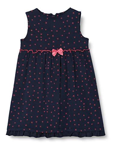 s.Oliver Junior Baby-Mädchen 405.10.011.20.200.2054706 Kleid für besondere Anlässe, 59A9, 86