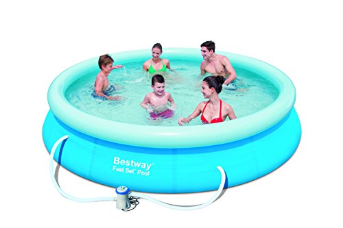 Bestway Fast Set 12' X 30' Above Ground Pool Set