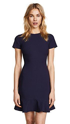 LIKELY Women's Becket Dress, Navy, 4 (Apparel)