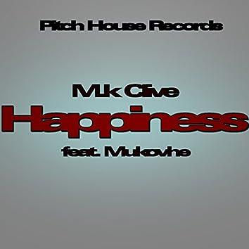 Happiness (feat. Mukovhe)