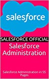 Salesforce Administration in 55 Pages (English Edition)