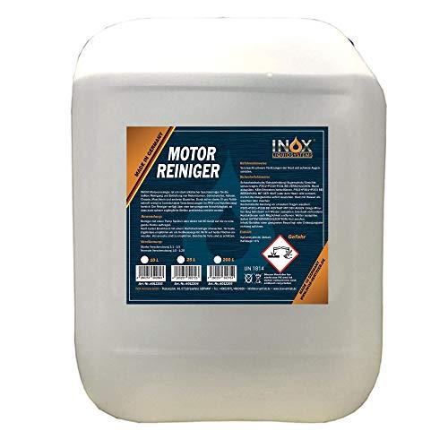 INOX-LIQUIDSYSTEMS INOX® Konzentrat Bild