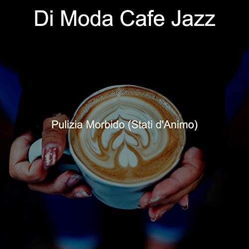 Di Moda Cafe Jazz