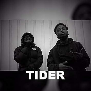 Tider (feat. Saddy47)