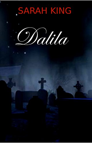Dalila (Les enquêtes d'Olivia Kasner t. 8)