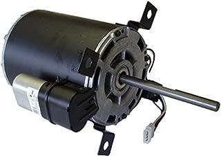 Penn Vent Electric Motor (HF2G043N) 1/2 hp, 2-Speed, 115 Volts # 63751-0