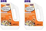 Bonide Mosquito Beater Natural Granules 1.3 lbs (Pack of 2)