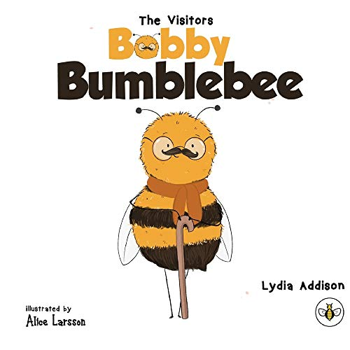 The Visitors - Bobby Bumblebee