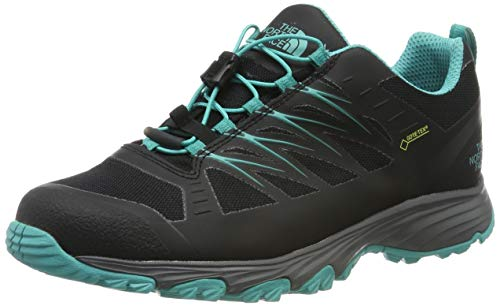 The North Face W Venture Fastlace GTX, Zapatillas de Senderismo para Mujer