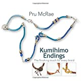 Kumihimo Endings: The finishing touch for every braid