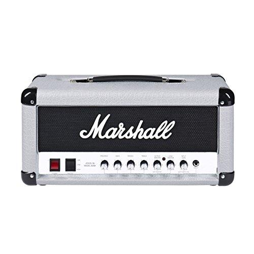 Amplificatore chitarra Marshall Testa Vintage Series 20W Silver Jubilee