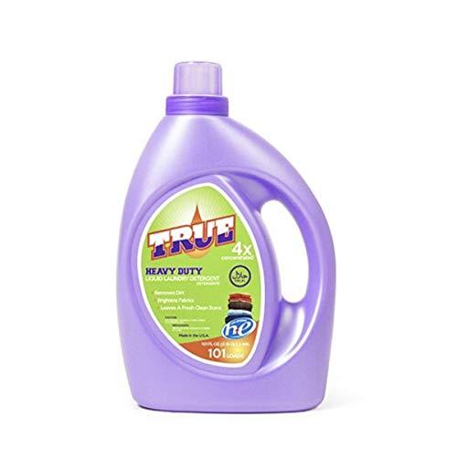 True Laundry Detergent 101 Fluid Ounces (1)