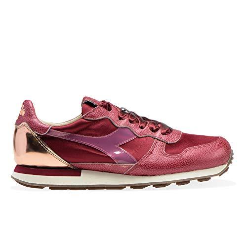Diadora Heritage - Sneakers Camaro H W per Donna (EU 38)