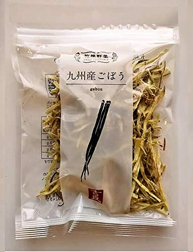 乾燥野菜 九州産ごぼう 35g×3袋セット
