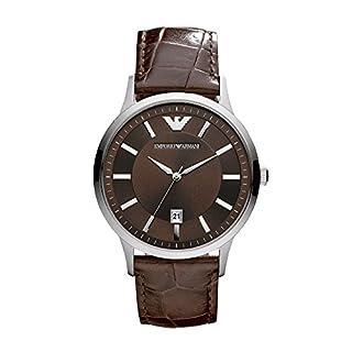 Emporio Armani Herren-Uhr AR2413 (B001EOUTOS) | Amazon price tracker / tracking, Amazon price history charts, Amazon price watches, Amazon price drop alerts