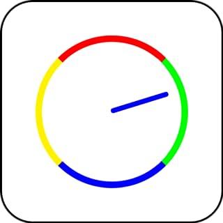 Crazy Circle Wheel