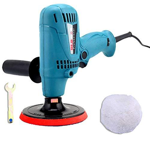 aheadad Grinder - Mini máquina de pulir pulidor de Coche para pulir...