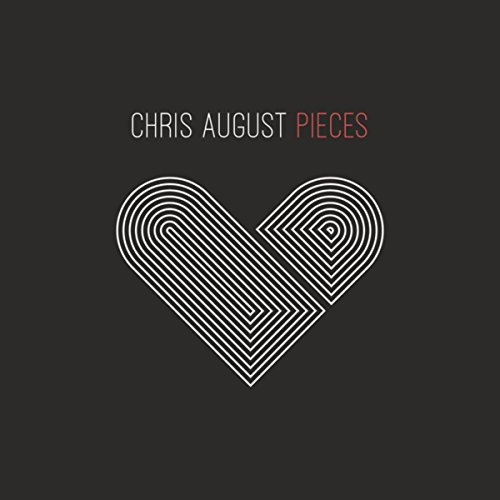 Pieces Album Cover