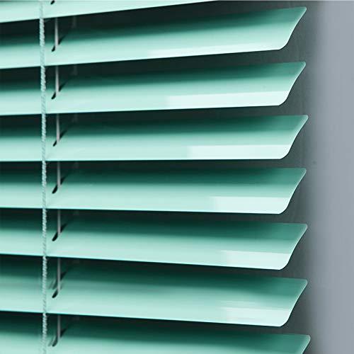 ZXD Persiana De Aluminio Persianas Enrollables Opacas Accesorios De Windows Tratamiento Fácil Montaje Interior Y Exterior Sin Perforaciones (Color : A, Size : 60x150CM)