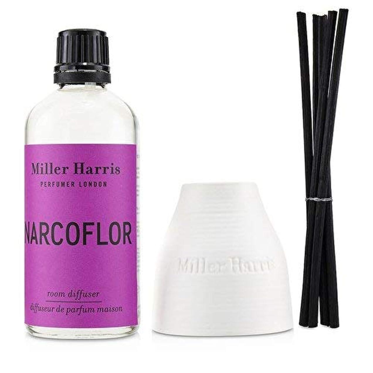 私マスタード感嘆符ミラーハリス Diffuser - Narcoflor 100ml/3.4oz並行輸入品