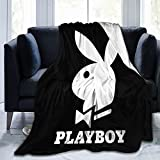 Bunny Blanket Soft Summer Quilt for Bed Couch Sofa Travel Blanket Warm Bed Blanket Living Room Decor 50'X40'