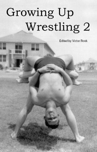 Growing Up Wrestling 2 (English Edition)
