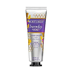 All day moisturisation: luxurious hand cream nourishes dry hands leaving skin gorgeously soft All day with the aromatic fragrance of Lavender and honey Nourishing ingredients: Formulated with 99% naturally Moisturizing ingredients such as shea butter...