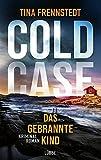 Cold Case – Das gebrannte Kind