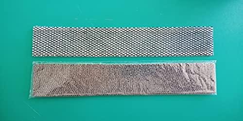 Filtri per condizionatore Mitsui Serie Titanium