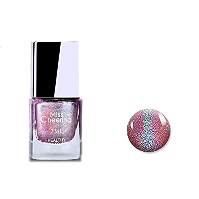 Ownest Holographic Nail Polish