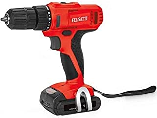 Cordless Drill and Screwdriver 14.4 Volts, D10/14,4K2 Spain