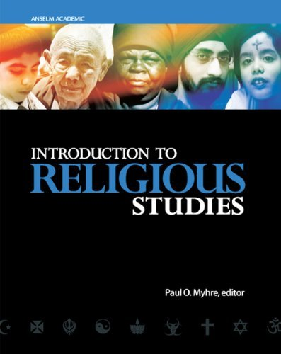 Compare Textbook Prices for Introduction to Religious Studies  ISBN 9780884899761 by Myhre, Paul,Jacobson, Karl,Fozard Weaver, Darlene,Adam, A.K.M.