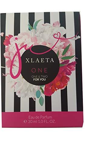 XLAETA One One&Two for You Eau de Parfum 30 ml EDP
