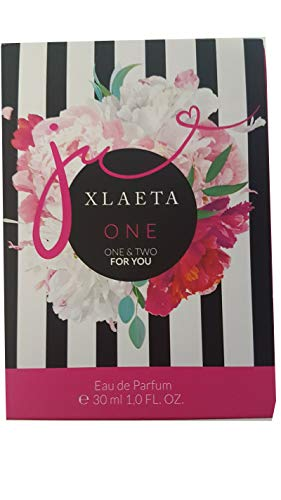 XLAETA One One&Two for You Eau de Parfum 30 ml EDP