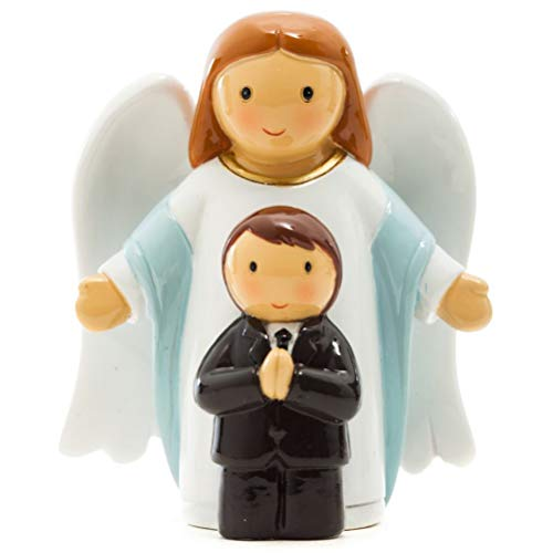 Angel Primera Comunión Guardián