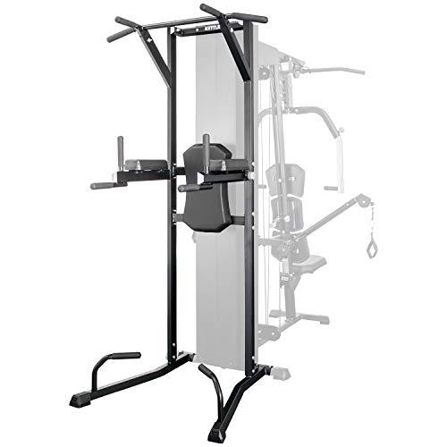 Kettler® Kinetic System Modul 4 Dip/Klimmzug/Beinheber