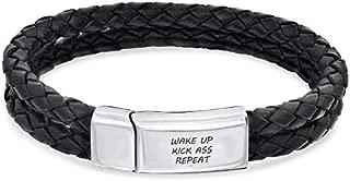mens inspirational bracelets