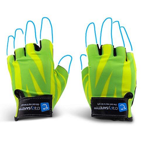 Bicycle Gloves Kids (Tigre Verde)