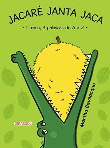 Jacaré Janta Jaca