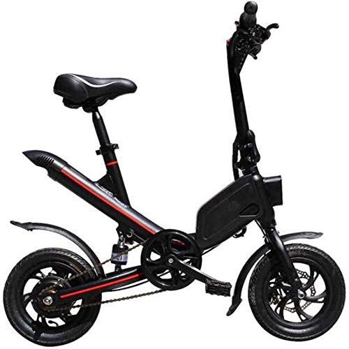 RDJM Bici electrica Fast Bicicletas eléctricas for Adultos for Adultos con 12
