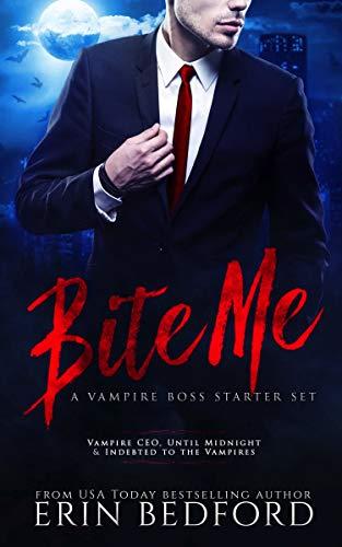 Bite Me: A Vampire Boss Starter Set
