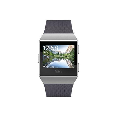 Fitbit Ionic Montre Intelligente Santé et Entraînement Physique - 1