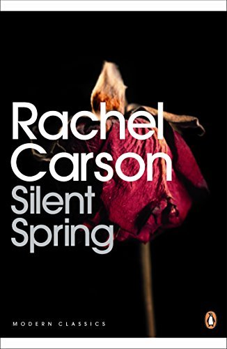 Silent Spring (Penguin Modern Classics) (English Edition)