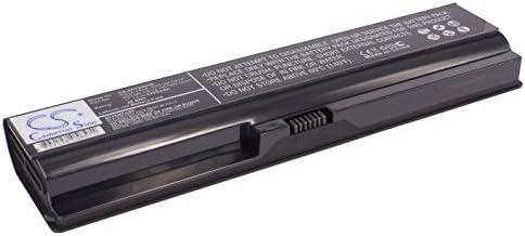 shop Battery for HP Max 81% OFF ProBook 5220m HSTNN-Q85C BQ351AA FE06 595669-741