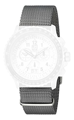 Luminox Textilarmband 9240, 24 Mm, FN.9240.80Q