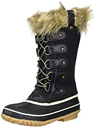 commercial Edith Encore Weather Ready JBU by Jambu Women Winter Boots Black 6 M US jbu snow boots
