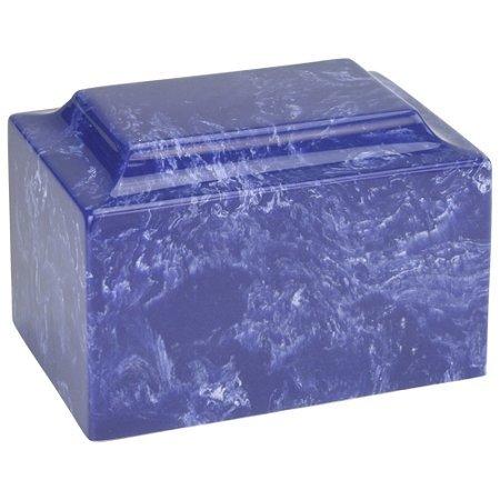 cremation urn marble - 2