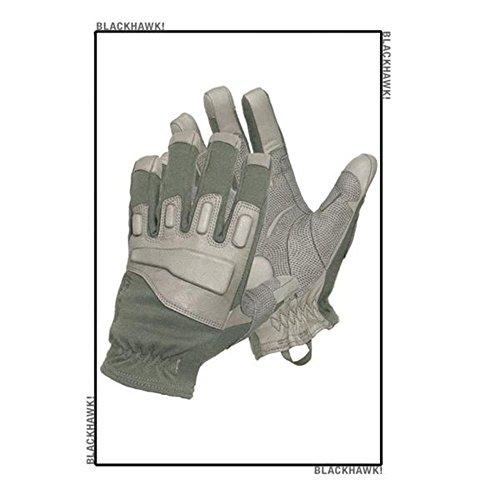 Blackhawk Handschuhe Fury Commando Oliv hitzebeständig Größe XXL